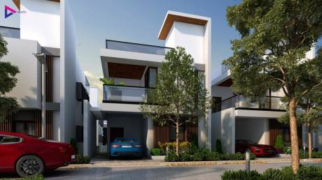 1500 sqft, 2 bhk Villa in Builder Lakshmi Gubera Nagar Karuppur, Salem at Rs. 30.0000 Lacs