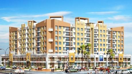 360 sqft, 1 bhk Apartment in Builder Tejas Apt Nalasopara West, Mumbai at Rs. 2800