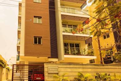 1705 sqft, 2 bhk Apartment in Builder Project 5th Street, Coimbatore at Rs. 70.0000 Lacs
