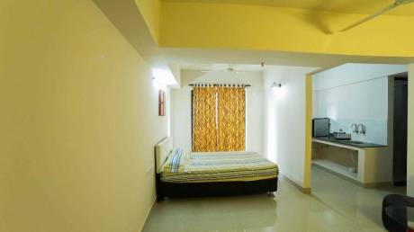 400 sqft, 1 bhk Apartment in Shwas Aquacity Aluva, Kochi at Rs. 19.0000 Lacs