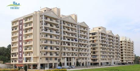 691 sqft, 1 bhk Apartment in Trendz Whispering Woods Bogadi Road, Mysore at Rs. 6000