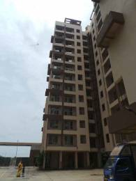630 sqft, 1 bhk Apartment in Vikram Buildwell Rachna Towers Virar, Mumbai at Rs. 27.0000 Lacs