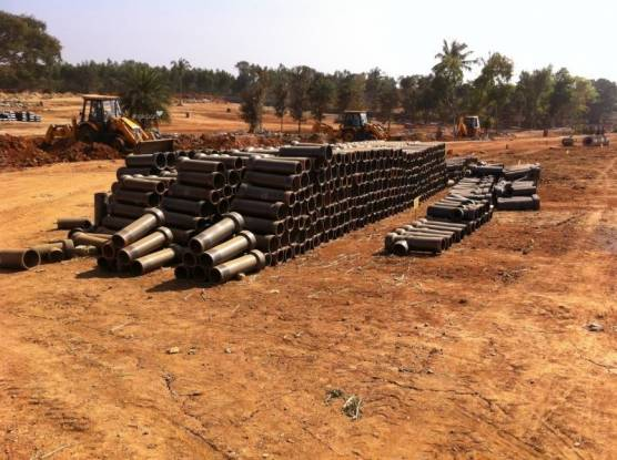 1200 sqft, Plot in Aashrithaa Venus County Jigani, Bangalore at Rs. 21.6020 Lacs