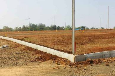 1722 sqft, Plot in Builder Vision Aarambh Phase Karjat, Raigad at Rs. 7.3185 Lacs