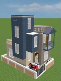 886 sqft, 3 bhk IndependentHouse in Builder Project Karond, Bhopal at Rs. 15.6000 Lacs