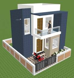 699 sqft, 2 bhk IndependentHouse in Builder Project Navi Bagh, Bhopal at Rs. 16.3000 Lacs