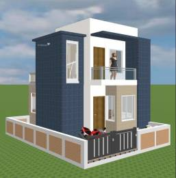 699 sqft, 2 bhk IndependentHouse in Builder Project New Jail Road, Bhopal at Rs. 13.9000 Lacs