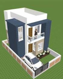 849 sqft, 3 bhk IndependentHouse in Builder Project Navi Bagh, Bhopal at Rs. 18.1000 Lacs