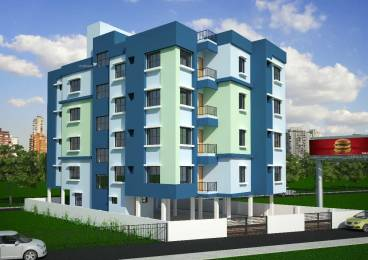 1065 sqft, 3 bhk Apartment in Builder Visalaksi Apartment Arrah Kalinagar, Durgapur at Rs. 17.5725 Lacs