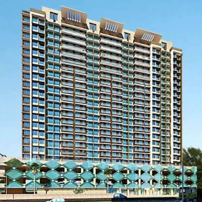 806 sqft, 2 bhk Apartment in Yogsiddhi Sumukh Hills Kandivali East, Mumbai at Rs. 1.2500 Cr