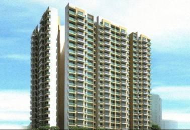 693 sqft, 1 bhk Apartment in JP North Mira Road East, Mumbai at Rs. 53.0000 Lacs