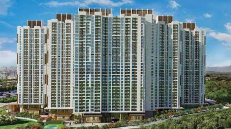 747 sqft, 2 bhk Apartment in MICL Aaradhya Highpark Project 1 Of Phase I Bhayandar East, Mumbai at Rs. 80.0000 Lacs