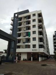 1250 sqft, 3 bhk Apartment in Builder Shree ji heights Bhicholi Mardana Indore Bicholi Mardana Road, Indore at Rs. 7000