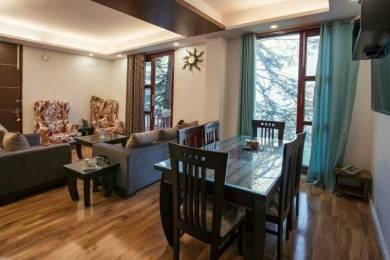 980 sqft, 2 bhk Apartment in Builder Project Upper Bharari Road, Shimla at Rs. 56.0000 Lacs