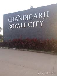 810 sqft, Plot in Balaji Royale City Plots Bir Chhat, Zirakpur at Rs. 13.5000 Lacs