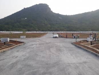 1800 sqft, Plot in Builder Sri Chakra Green Valley Gidijala Neelakundilu Road, Visakhapatnam at Rs. 17.0000 Lacs