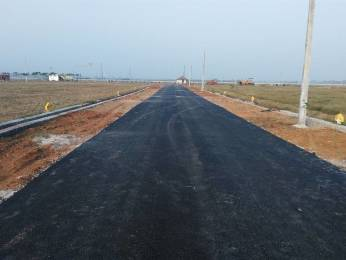 810 sqft, Plot in Bhoomatha Emerald City Bhogapuram, Visakhapatnam at Rs. 7.0000 Lacs