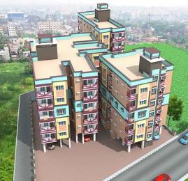 520 sqft, 1 bhk Apartment in Builder Subham complex Dum Dum Cantonment Kolkata, Kolkata at Rs. 14.5600 Lacs