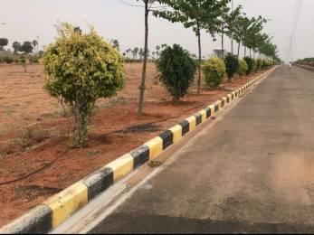 1800 sqft, Plot in Smart City Infra Developers Smart City Maheshwaram, Hyderabad at Rs. 30.0000 Lacs