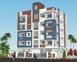 1000 sqft, 2 bhk Apartment in Builder Project Midhilapuri Vuda Colony, Visakhapatnam at Rs. 34.0000 Lacs