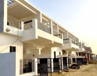 600 sqft, 2 bhk BuilderFloor in Hyades Infra Awadhpuram Bakshi Ka Talab, Lucknow at Rs. 16.5100 Lacs