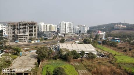 1448 sqft, 3 bhk Apartment in Karan Suncoast Bavdhan, Pune at Rs. 93.5000 Lacs
