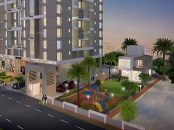 987 sqft, 2 bhk Apartment in Yash Sherlyn Avenue Undri, Pune at Rs. 43.2639 Lacs