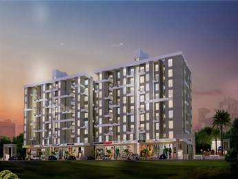 1000 sqft, 2 bhk Apartment in Yash Sherlyn Avenue Undri, Pune at Rs. 41.7200 Lacs