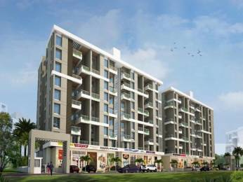 798 sqft, 1 bhk Apartment in Yash Sherlyn Avenue Undri, Pune at Rs. 34.5000 Lacs