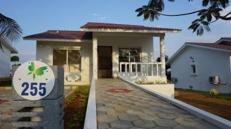 832 sqft, 2 bhk IndependentHouse in Builder Project Kodai Ghat Road, Dindigul at Rs. 60.0000 Lacs