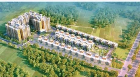 980 sqft, 2 bhk Apartment in CRC Mantra Happy Homes Salempur Mehdood, Haridwar at Rs. 10000