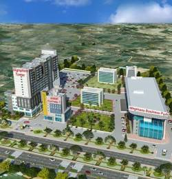 500 sqft, 1 bhk Apartment in Wegmans Wegmans Trustone Greens Knowledge Park III, Greater Noida at Rs. 27.0000 Lacs