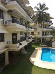 1000 sqft, 2 bhk Apartment in Builder B and F Siolim Enclave Siolim, Goa at Rs. 30000
