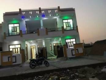 1010 sqft, 2 bhk IndependentHouse in Builder OM SAI ENCLAVE gomti nagar extension, Lucknow at Rs. 42.0000 Lacs