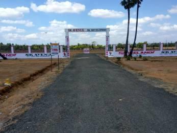 1200 sqft, Plot in ABS SK Avenue Nallambakkam, Chennai at Rs. 15.0000 Lacs