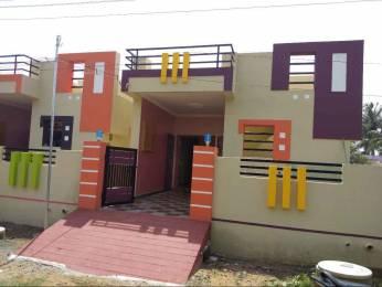 875 sqft, 2 bhk BuilderFloor in Builder Project Veppampattu, Chennai at Rs. 26.0000 Lacs