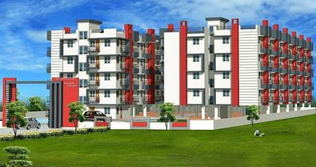 464 sqft, 2 bhk Apartment in Builder Saidhaan Encalve Aartment for Sale Coimbatore, Coimbatore at Rs. 22.0000 Lacs