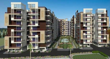 750 sqft, 1 bhk Apartment in Avenue Jewel Residency Niranjanpur, Dehradun at Rs. 28.0000 Lacs