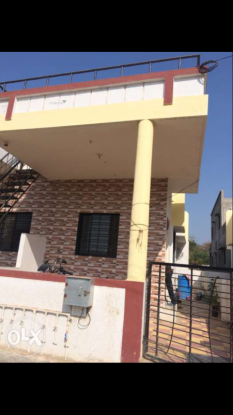 700 sqft, 1 bhk IndependentHouse in Builder Prakash builders Nimkhedi, Jalgaon at Rs. 18.5000 Lacs