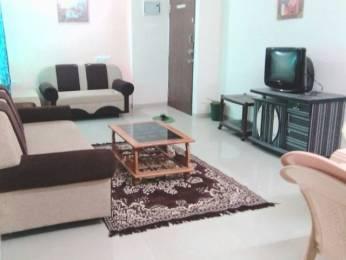 1152 sqft, 2 bhk Apartment in Parshwanath Atlantis Park Sughad, Ahmedabad at Rs. 17000