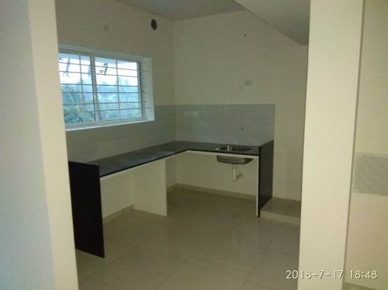 600 sqft, 1 bhk Apartment in Builder Samruddhi Gorigudda Road, Mangalore at Rs. 26.0000 Lacs