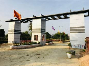 1000 sqft, Plot in Builder Polestarcity Rama Devi, Kanpur at Rs. 2.0000 Lacs