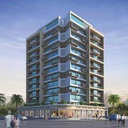 699 sqft, 1 bhk Apartment in Elegant Iona Karanjade, Mumbai at Rs. 38.4450 Lacs