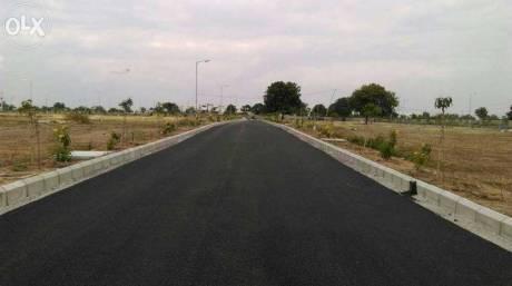 1485 sqft, Plot in Green Gachibowli County PhaseVII Mokila, Hyderabad at Rs. 16.5000 Lacs