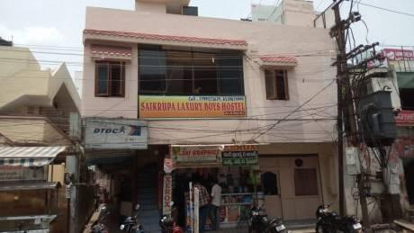 400 sqft, 2 bhk BuilderFloor in Builder ramesh Bandar Road, Vijayawada at Rs. 15000