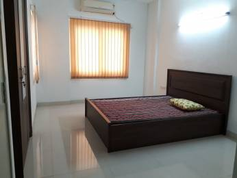 1200 sqft, 3 bhk Apartment in Prasad Lake District Phool Bagan, Kolkata at Rs. 35000