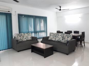 1166 sqft, 3 bhk Apartment in Prasad Lake District Phool Bagan, Kolkata at Rs. 30000