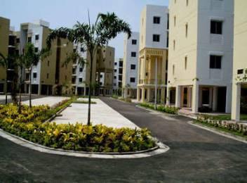 1530 sqft, 3 bhk Apartment in Builder Project Phool Bagan, Kolkata at Rs. 32000