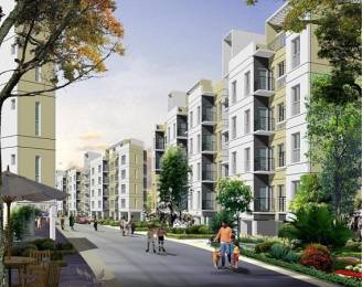 1500 sqft, 3 bhk Apartment in Builder Project Newtown Action Area 1A, Kolkata at Rs. 30000