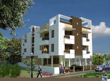 895 sqft, 2 bhk Apartment in Builder Skyline foundations Kodungaiyur, Chennai at Rs. 43.0000 Lacs